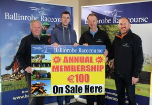 Launch of Members Club 2017