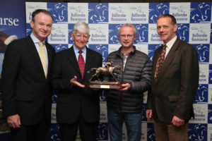 Ballinrobe Races Launches Its 2017 Season  Nine Race Meetings with Total Prize-Money of €920,000