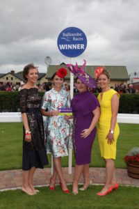Stylist and Fashion Guru Marietta Doran to Judge Vaughan Shoes Ladies Day at Ballinrobe Ladies Day Prizes worth over €2,500 to be Won
