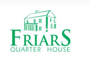 friars quarter logo