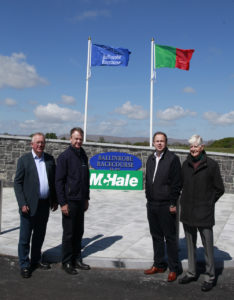 Fifth Year of Race Sponsorship for McHale of Ballinrobe