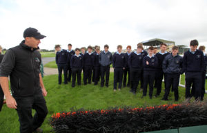 Ballinrobe Host HRI Industry Education Day