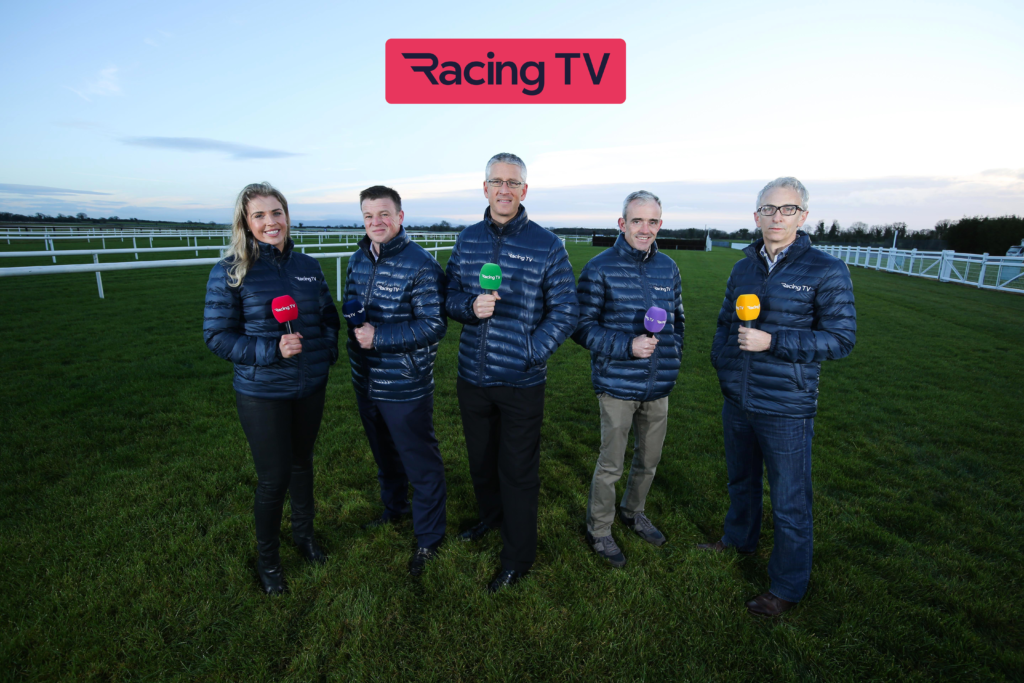 Racing TV Ballinrobe Races I The official site of Ballinrobe