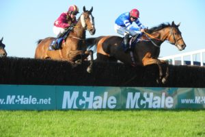 IRISH RACING PREVIEW: Big money on offer at Ballinrobe on Tuesday