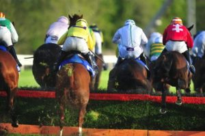 IRISH RACING PREVIEW:Jumping action at Ballinrobe on Monday evening