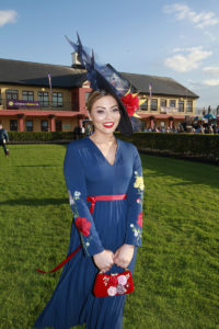 Corofin native wins vaughanshoes.ie ladies day at Ballinrobe Racecourse